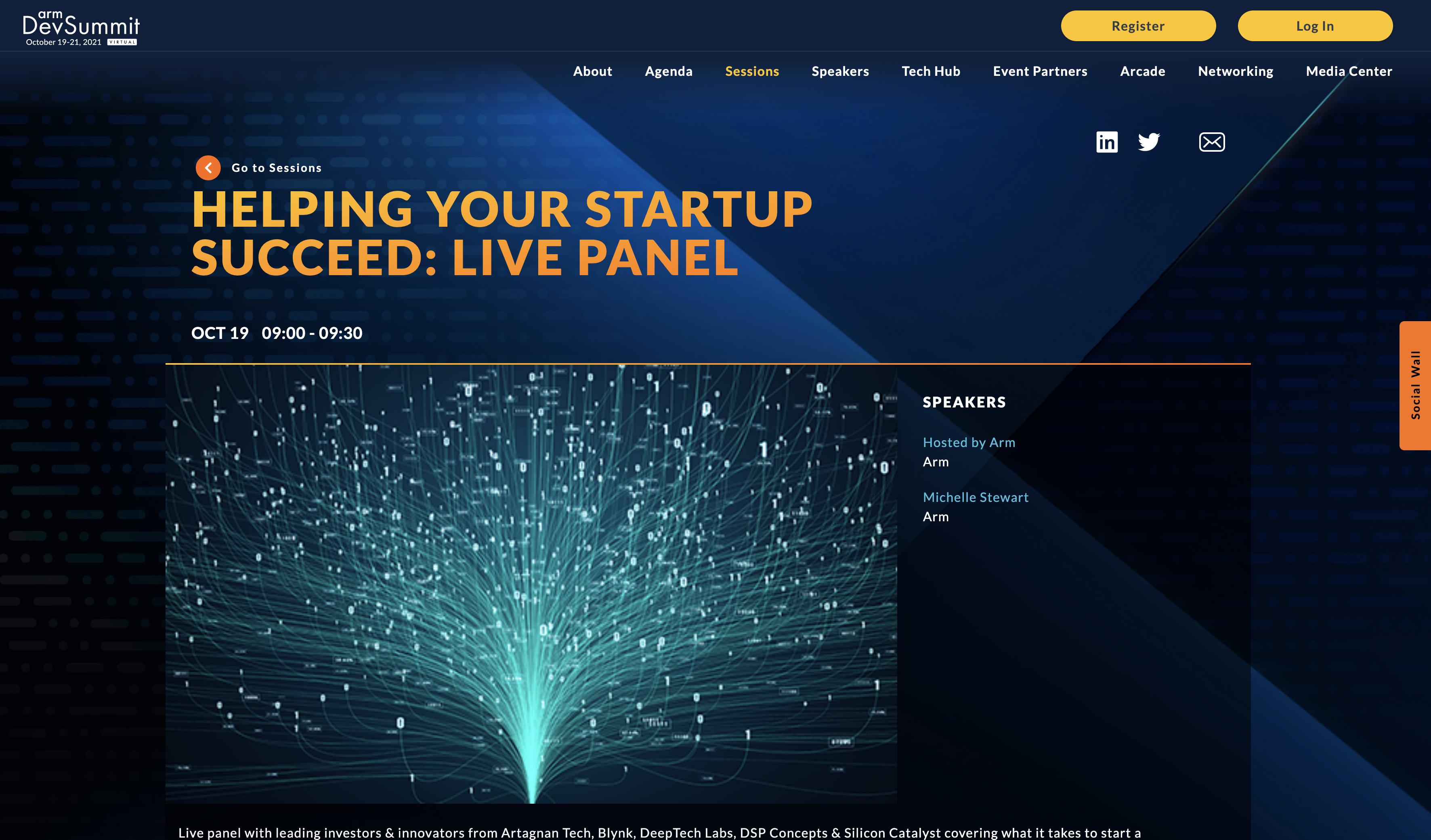 Live Panel